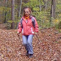 Nordic Walking im Schwarzwald