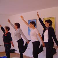 Workshop zur Gesundheitspflege